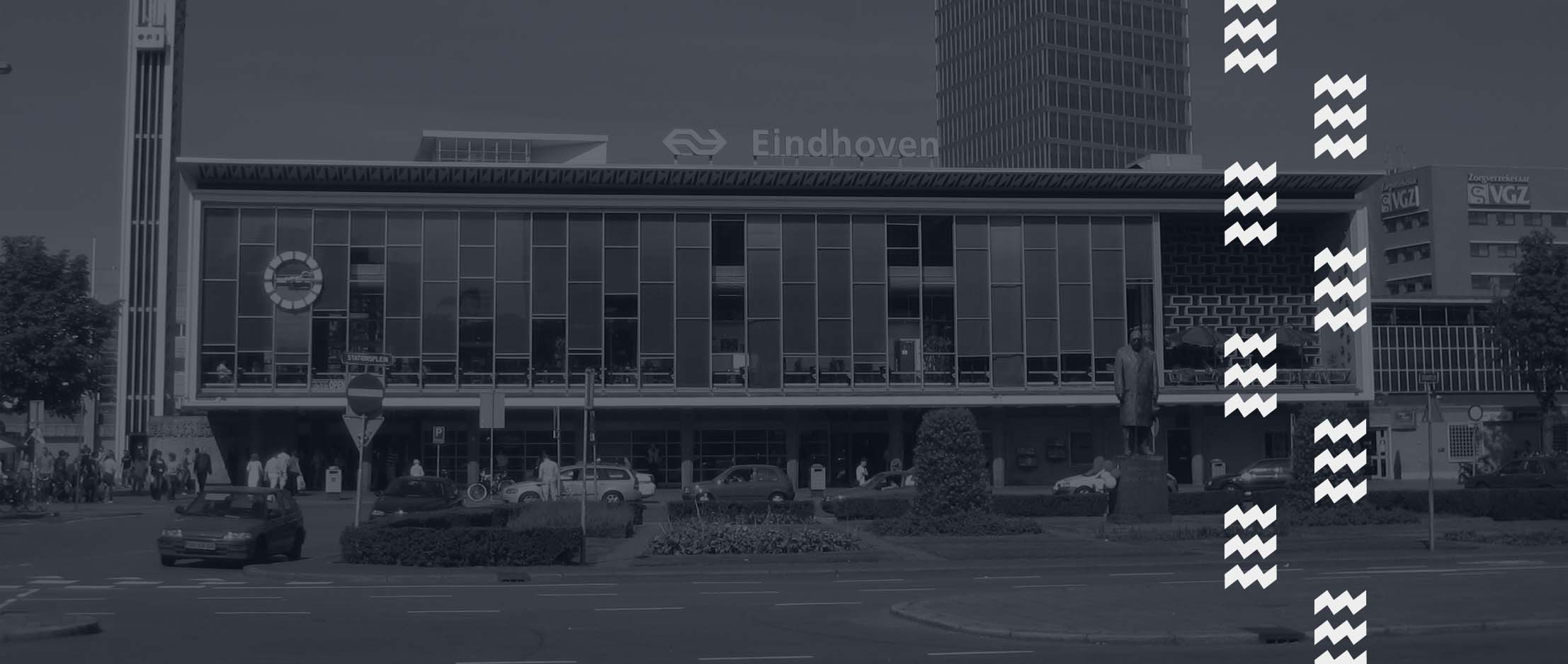 Braintax Eindhoven Taxi Station